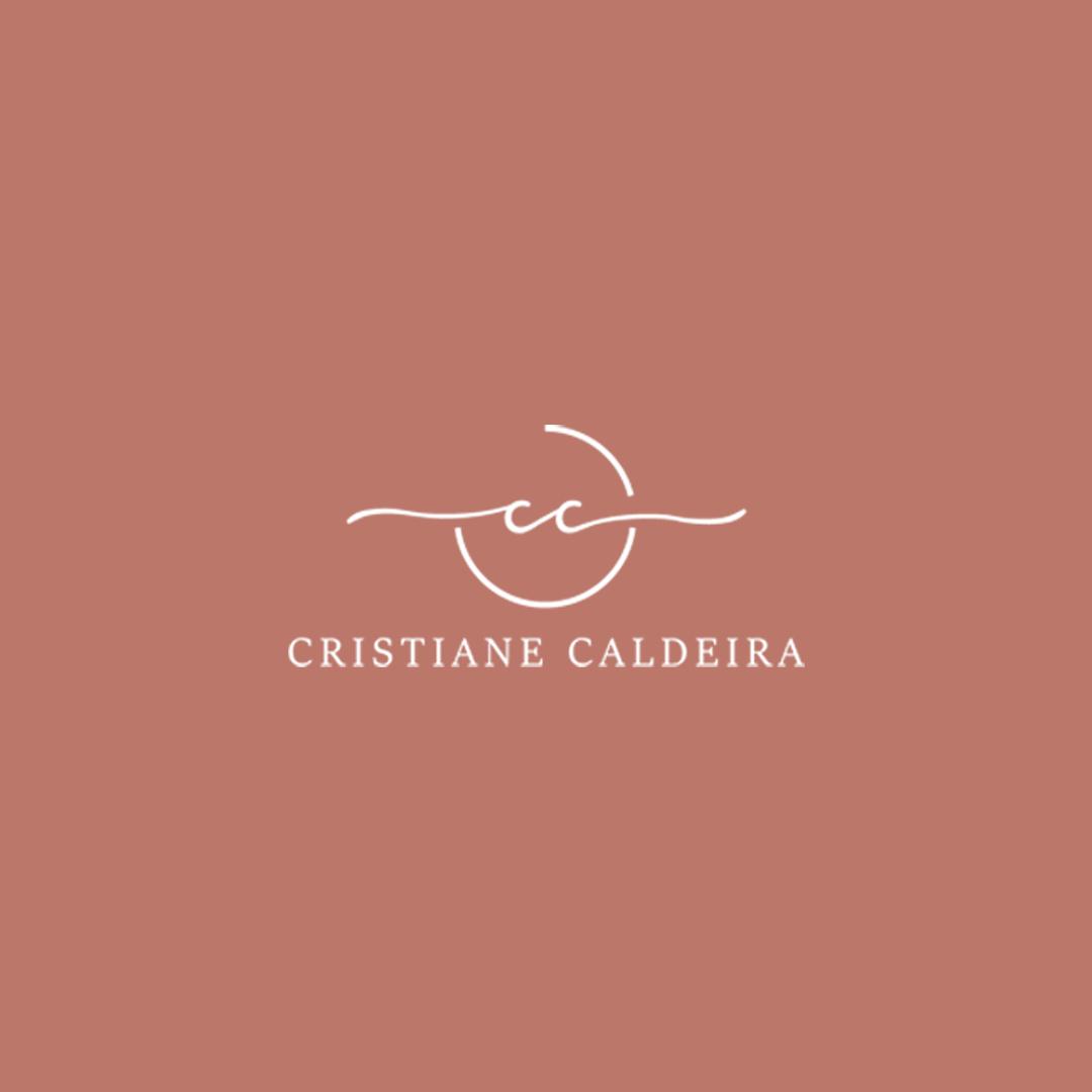 Cristiane Caldeira - Logo 2