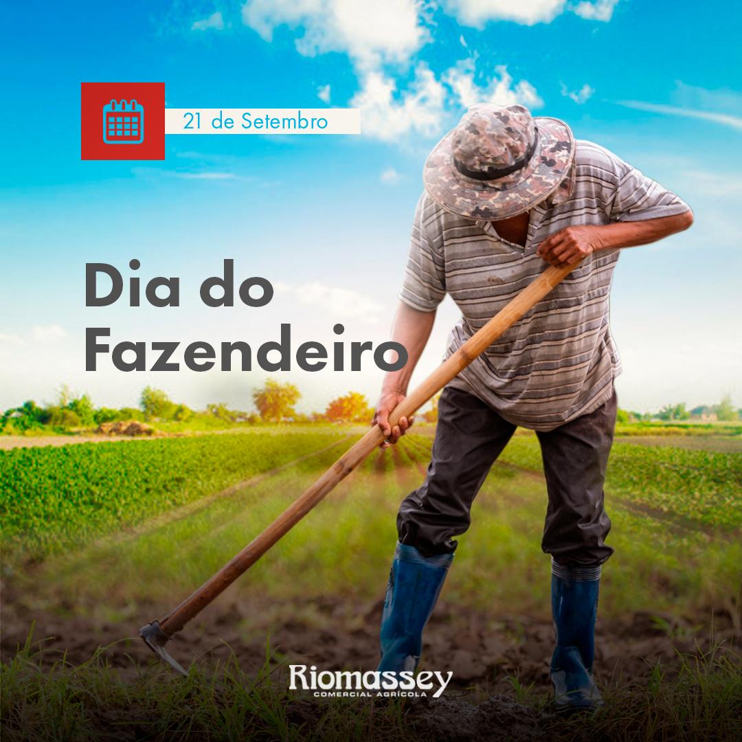 RIOMASSEY - Dia do Fazendeiro